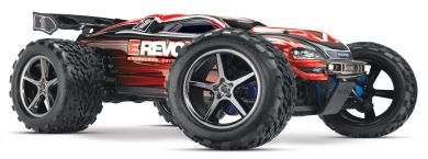 E-Revo Brushless Edition RTR
